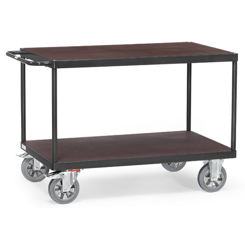 Heavy duty table trolly MultiVario
