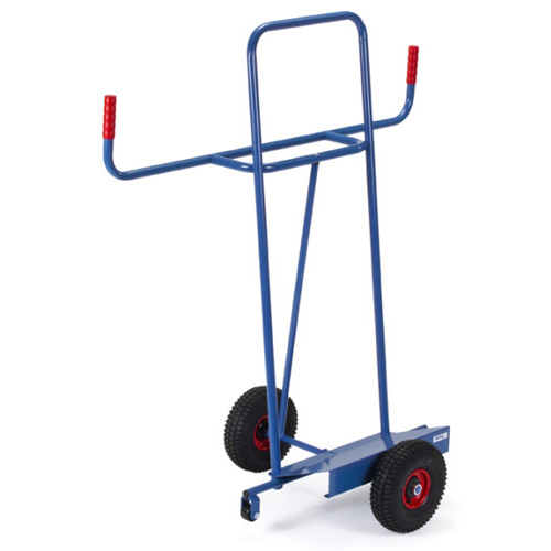 Sheet material Cart  -  available with solid rubber wheels or pneumatic tyres