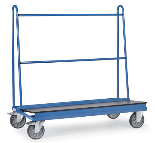 Sheet Material Trolley - 1 sided - Load capacity 500 kg