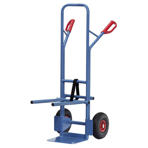 Chair Transport Trucks either with Solid rubber wheel or with Pneumatic wheel