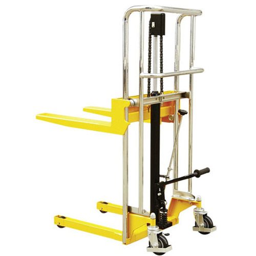 Small stacker, load capacity 400 kg