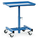 Mobile tilting stands 605 x 405 mm