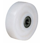 Heavy duty Polyamide wheel Ø 80 mm