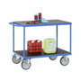 Table trolley 850x500 mm